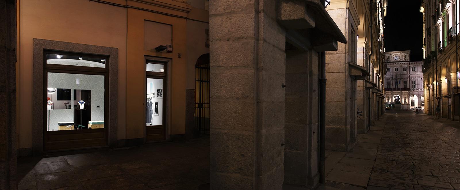 Atelier Reo Via Palazzo di Citta 19/f 10122  Torino