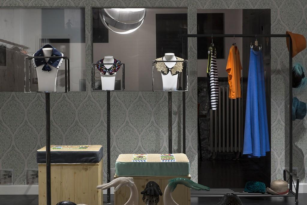 Atelier Reo Via Palazzo di Città 19/F 10122 Torino