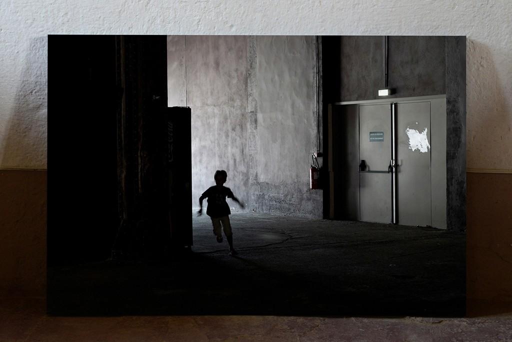 Eugenio Pini: Passages