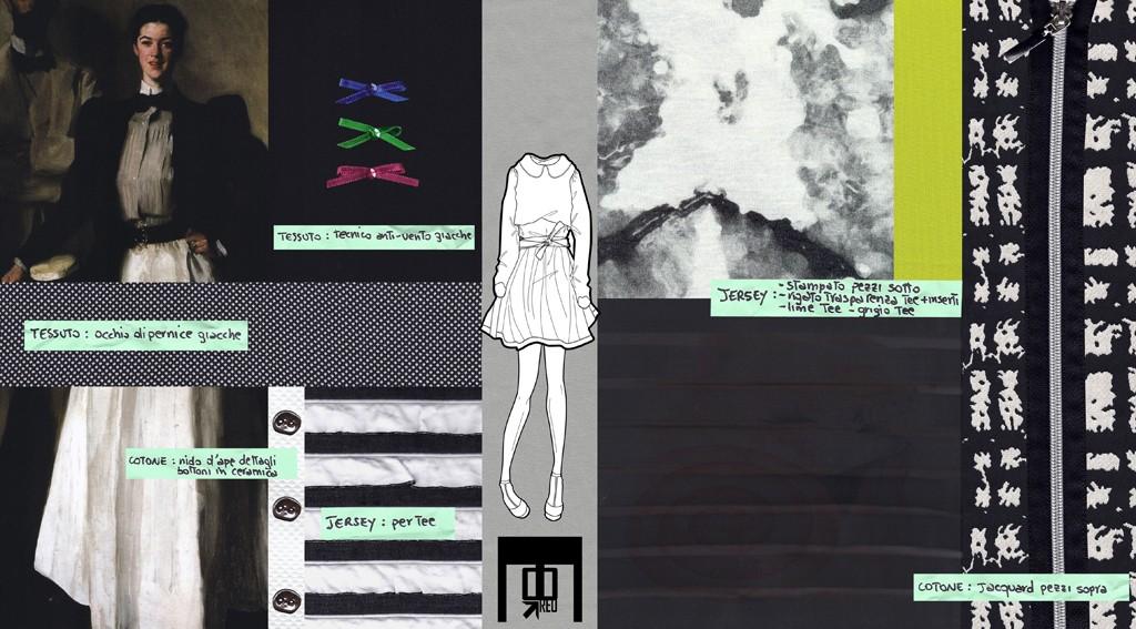 Tessuti Collezione Reo 2014